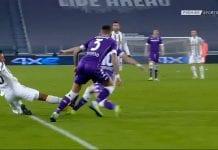 Juan Cuadrado Juventus / Pallomeri.net
