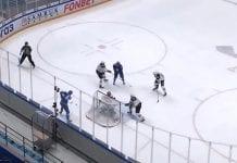 Darren Dietz Barys Nur-Sultan KHL / Pallomeri.net