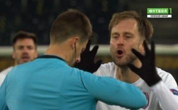 Young Boys vs CFR Cluj Eurooppa-liiga / Pallomeri.net