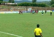 Nelson Elia Etelä-Sudan U20 / Pallomeri.net
