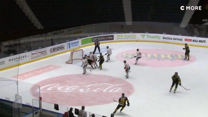 Johan Johnsson AIK / Pallomeri.net
