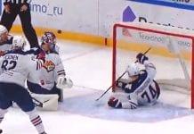 Nikolai Prokhorkin Metallurg Magnitogorsk / Pallomeri.net