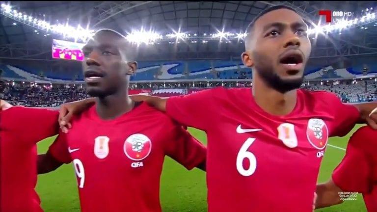 Lehti: Qatar valmistautuu MM-kisaisännyyteen osallistumalla Euroopan karsintoihin