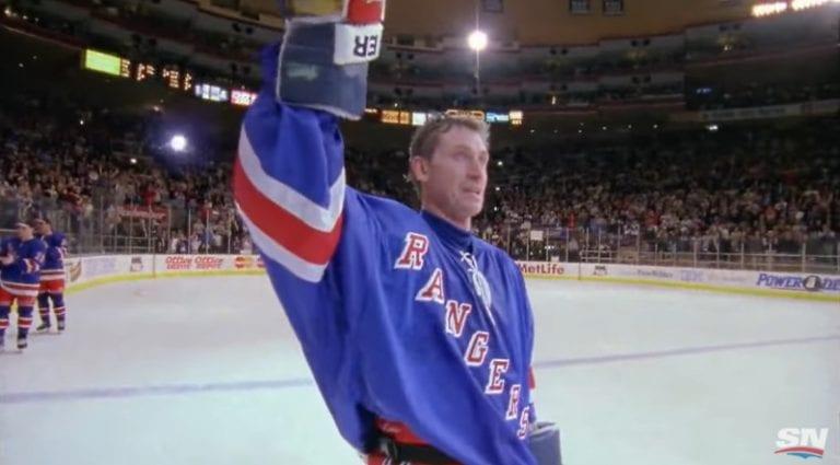 Wayne Gretzkyn tavaroita varastettiin yli puolella miljoonalla – perhetuttu vei muun muassa Hart Trophy -palkinnon