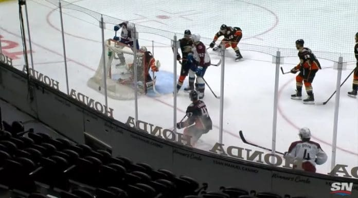 Colorado Avalanche NHL Mikko Rantanen - pallomeri.net
