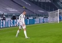 Cristiano Ronaldo Juventus - pallomeri.net