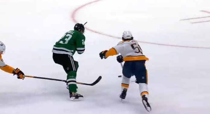Dallas Stars NHL Esa Lindell - pallomeri.net