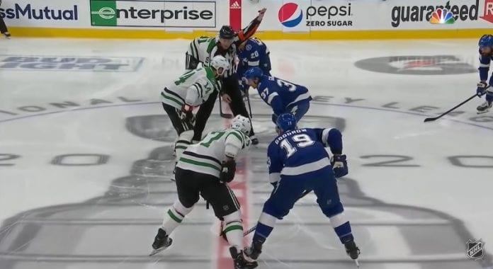 Dallas Stars NHL Tampa Bay - pallomeri.net