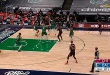Lauri Markkanen Chicago Bulls NBA - pallomeri.net