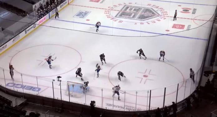 Mikko Rantanen NHL Colorado Nathan MacKinnon - pallomeri.net