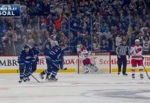 Patrik Laine NHL-uran avausmaali - pallomeri.net