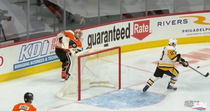 Sidney Crosby Pittsburgh Penguins NHL - pallomeri.net