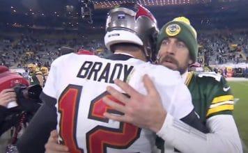 Tom Brady v sport urheilu