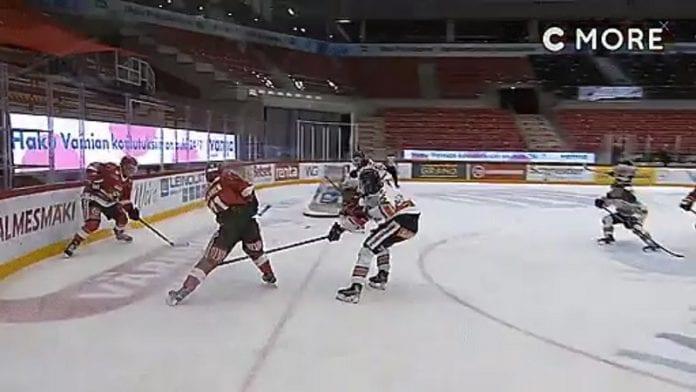 Michael Keränen Sport / Pallomeri.net