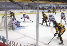 Ryan Lindgren New York Rangers - Pallomeri.net