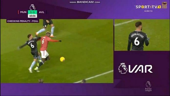 Paul Pogba Manchester United / Pallomeri.net