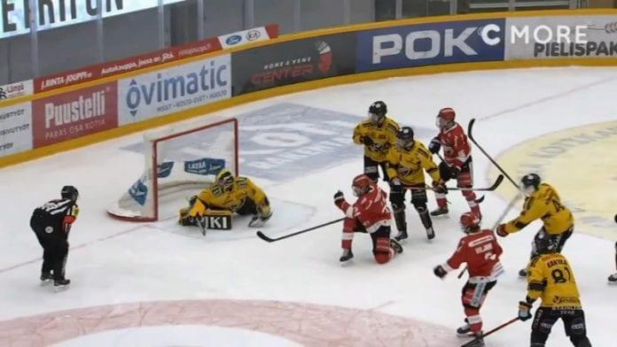 Filip Riska Sport / Pallomeri.net