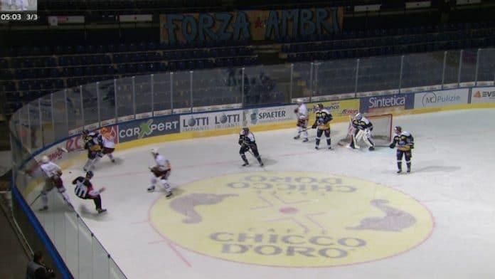 Anssi Salonen kaadetaan / Pallomeri.net
