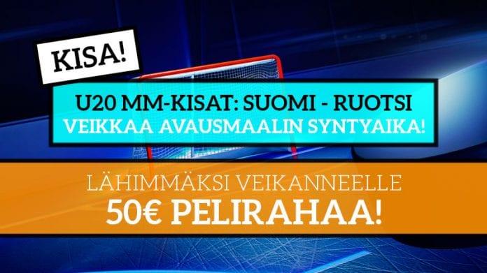 suomi-ruotsi-u20-kisa