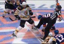 NHL-tuomari Dan O'Rourke / Pallomeri.net