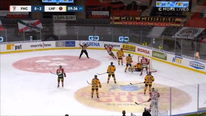 jesper Wallstedt Luleå / Pallomeri.net