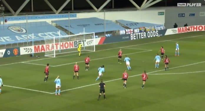 Carline Weir Manchester City - pallomeri.net