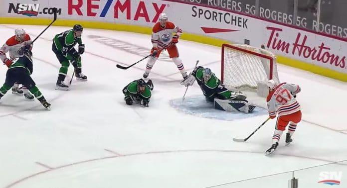 Edmonton Oilers vancouver connor mcdavid - pallomeri.net
