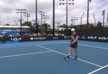 Emil Ruusuvuori australian open tennis - pallomeri.net