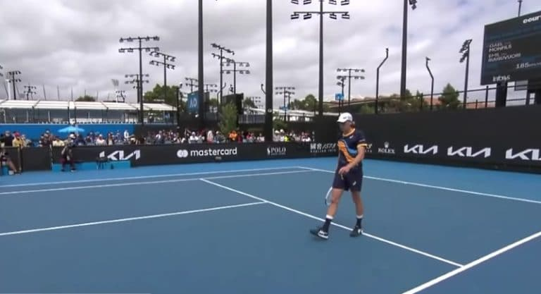 Emil Ruusuvuori ja Henri Kontinen kärsivät tappiot Australian Openissa