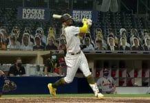 Fernando Tatis Jr MLB - pallomeri.net