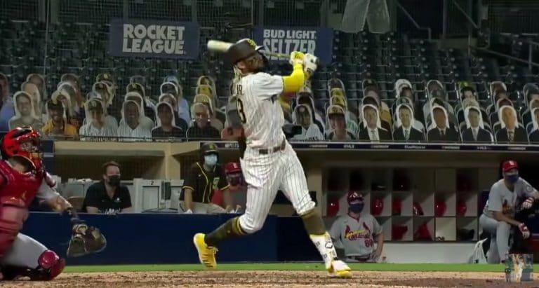 22-vuotias Fernando Tatis Jr. solmi mielettömän MLB-sopimuksen – tienaa 340 miljoonaa dollaria