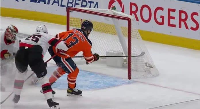 Jesse Puljujärvi Edmonton Oilers - pallomeri.net