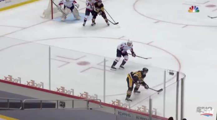 Pittsburgh Penguins Washington Capitals - pallomeri.net
