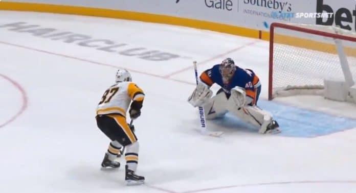 Sidney Crosby rankkari - pallomeri.net