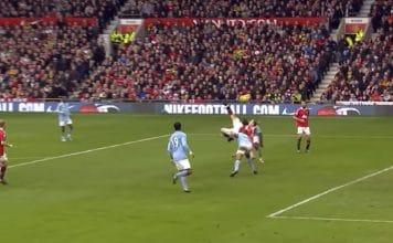 Wayne Rooneyn unelmamaali manchester united - pallomeri.net