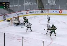 Kirill Kaprizov Minnesota Wild / Pallomeri.net