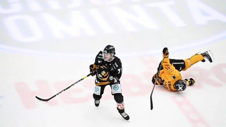 Video: SaiPan Jaakko Lantta ajoi koomisesti ohi vastustajasta – Kärpiltä lähti välitön somekuitti