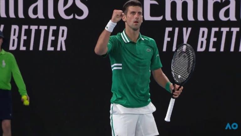 Novak Djokovic jyräsi näytöstyyliin Australian Openin voittajaksi – mestaruus jo uran yhdeksäs