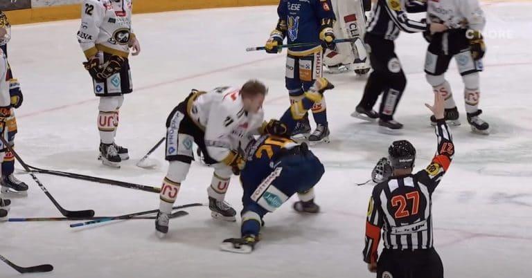 Video: Atte Mäkinen ja Otto Karvinen laittoivat pystypainin käyntiin – molemmille ulosajot