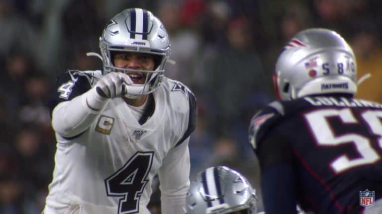 Dallas Cowboys ja pelinrakentaja Dak Prescott jatkosopimukseen – pelkkä allekirjoitusbonus 66 miljoonaa