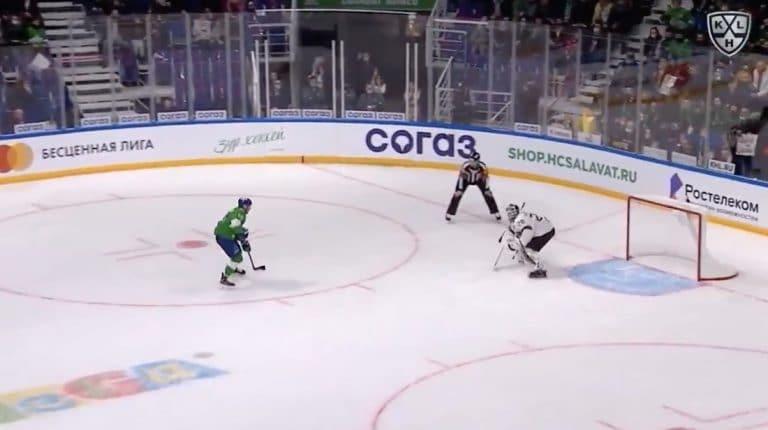 Video: Markus Granlund ujutti upeasti voittomaalin rankkarista 19 sekuntia ennen loppua