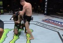 UFC-mestari