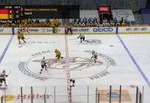 Aleksander Barkov Florida Panthers / Pallomeri.net