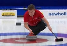 Curling / Pallomeri.net