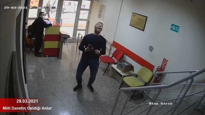 Göztepe-toppari Alpaslan Özturk / Pallomeri.net
