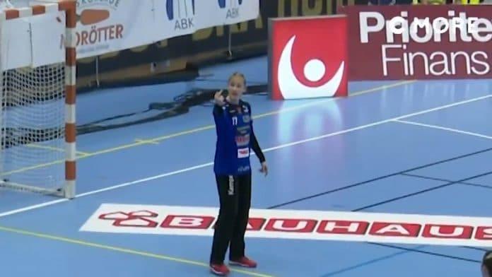 Freja Hammer Kristianstad / Pallomeri.net