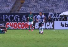 Hulk Atletico Mineiro / Pallomeri.net