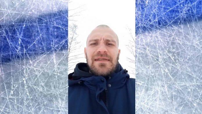 Jonne Virtanen Sport / Pallomeri.net