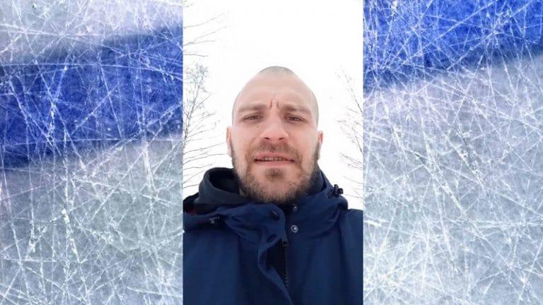 Video: Jonne Virtanen täytti vuosia epäonnisissa merkeissä – ensin väärää tavaraa tankkiin, sitten lukitsi itsensä ulkopuolelle