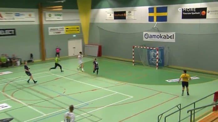 Ludvig Högberg Redsbergslids / Pallomeri.net